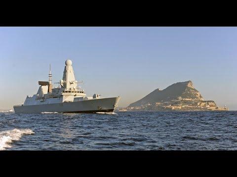 Royal Navy 2017
