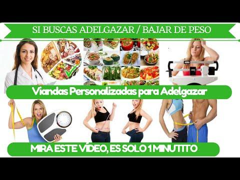 Adelgazar / Bajar de Peso Montevideo - Viandas para adelgazar dieta en montevideo
