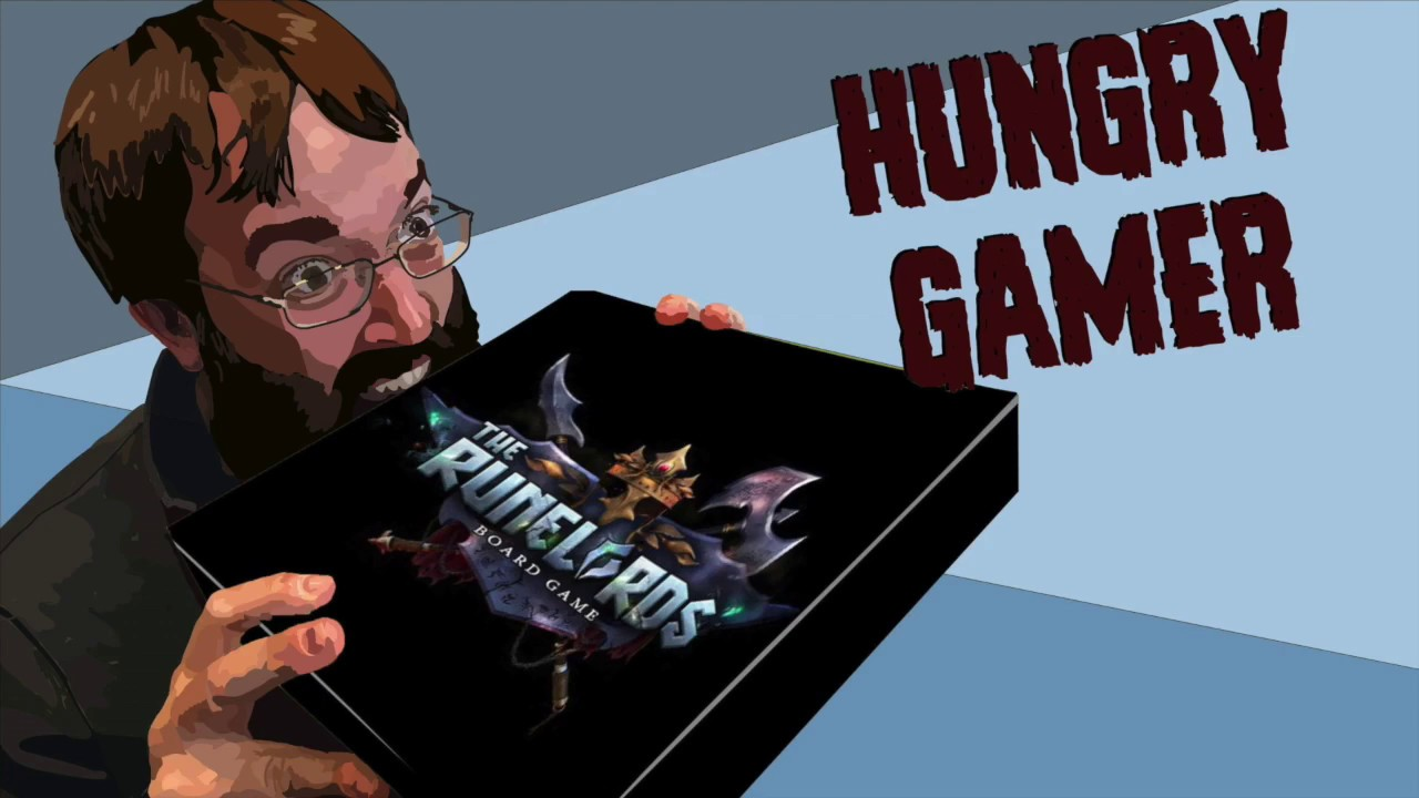 Hungry Gamer Reviews
