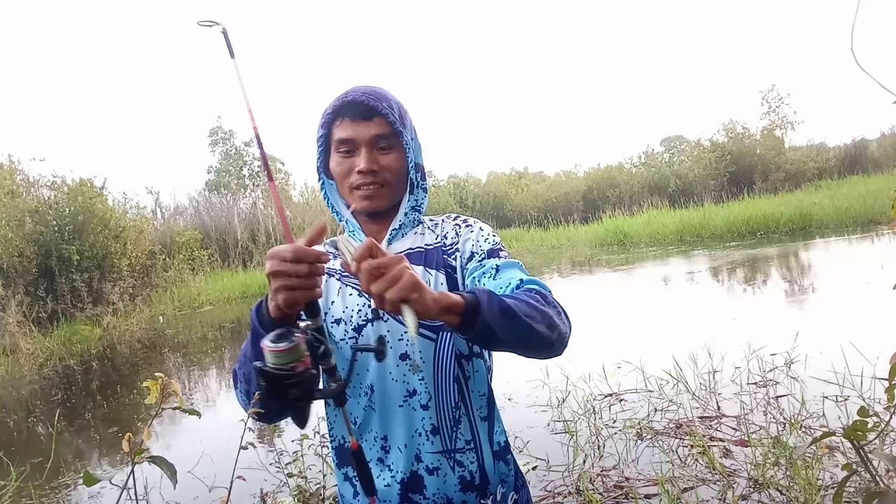 Spot Mancing Gabus Di Tangerang