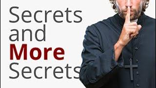 The Vortex — Secrets and More Secrets