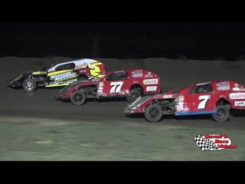 July 16, 2016 | Modified A-Main | I-76 Speedway