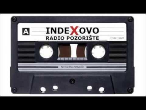 Indexovo radio pozorište-Boj za Kosovo