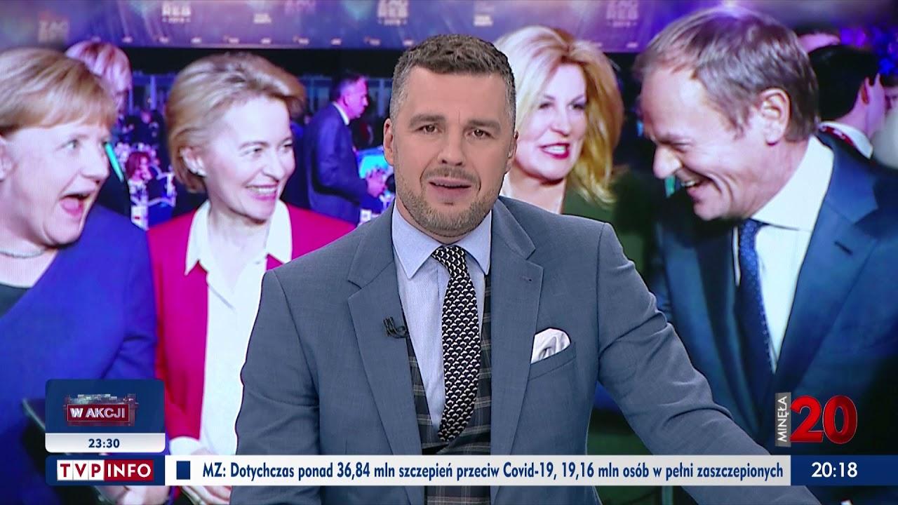 Download Minęła 20. Polska #Konstytucja jest najważniejszym prawem w Polsce