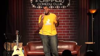 Flappers Comedy Contest Winner - Sky Williams