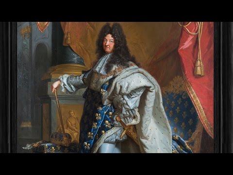 Le Grand Siècle (XVIIe siècle) - Un peu d'histoire