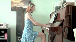Мертвые дельфины - На моей луне на пианино
