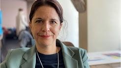 Creative Coffee Judith Wittwer, Chefredaktorin Tages-Anzeiger,