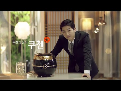 song-joong-ki-(송중기)---cuchen-rice-cooker-(-쿠첸-)-full-version-cf-2mins-#2