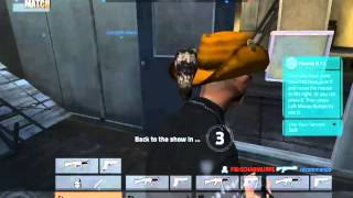 Bullet Run Gameplay HD