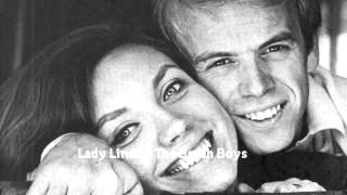 Lady Lynda - The Beach Boys