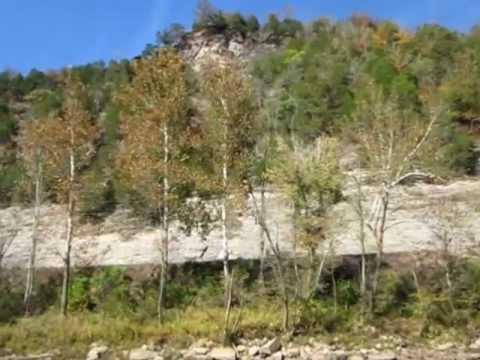 Cumberland River Wolf Creek Dam to Celina TN