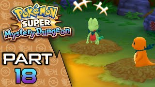 Pokemon Super Mystery Dungeon - Part 18 - Sheer Mountain Range