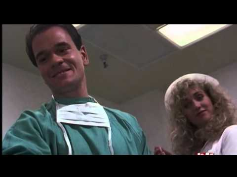 Robert Picardo As A Doctor Before Voyager (Widescreen HD)