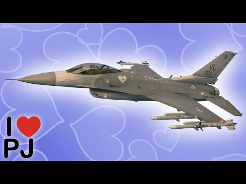 Ace Combat - You can be my Wingman any time...