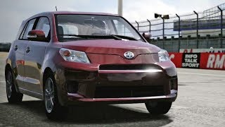 Forza Motorsport 4 - Scion xD 2009 - Test Drive Gameplay (HD) [1080p60FPS]