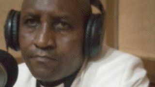 Ndahunjagia Onginyuaga Njoohi twina Aini a Gospel : Bishop Pus Pus
