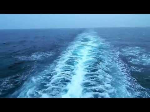морской круиз   Владивосток  Сеул