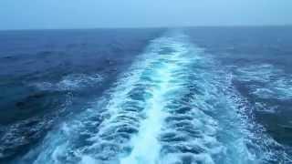 видео Морские круизы из Владивостока