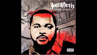 Watch Joell Ortiz Checkin For You video