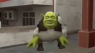 Shrek Metal
