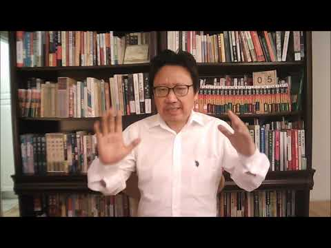 陈破空:北京鹰派纷纷发声,言论反常!习近平崇拜洋大人。惹毛俄罗斯。美国高官纪念五四,中文演讲惊世