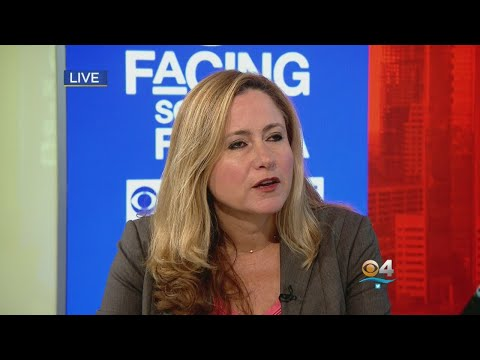 Facing South Florida: Battle for Congressional District 26
