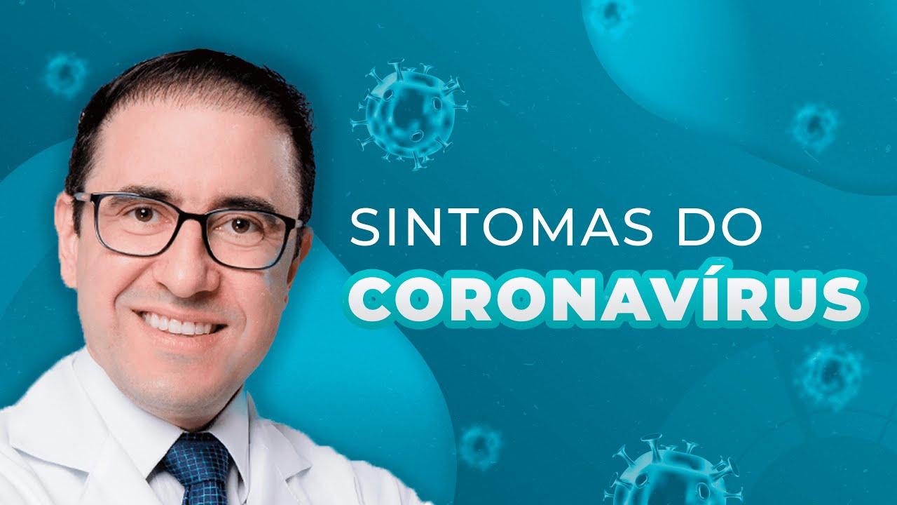 5 Novos Sintomas do Coronavírus (Covid-19) | IMEB
