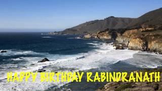 Rabindranath   Beaches Playas - Happy Birthday