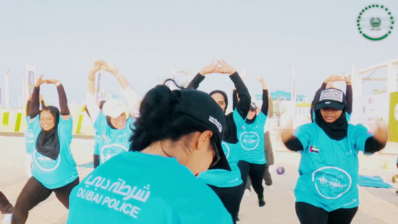 مستمرون في التحدي | Continuing the challenge