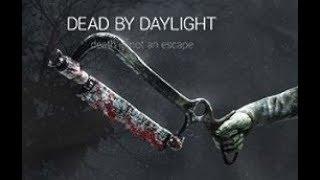 Dead by Daylightゆっくり実況 木曜19時予約投稿 update前のです update...