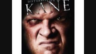 wwe new kane dvd