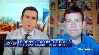 Breaking down the latest 2020 election polls: Strategist Frank Luntz