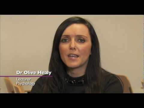 Psychology at NUI Galway