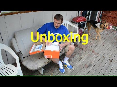 nike-prime-hype-ii-sneaker-unboxing-&-on-foot