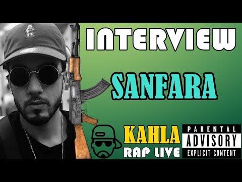Episode 073 ✪ Interview -Sanfara- ✪ (23-09-2018)