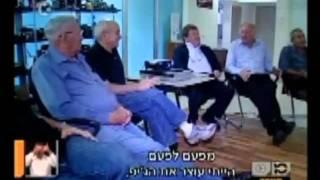 סרט נדיר בצבע - הקרבות בגולן במלחמת יום-כיפור. חדשות 10