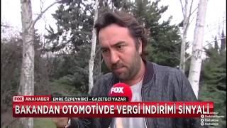 2017 ÖTV İNDİRİMİ GELİR Mİ !