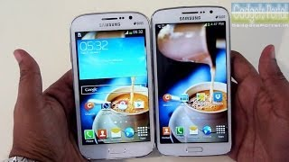 Galaxy Grand Neo Unboxing & Hands on Review ft. Grand 2
