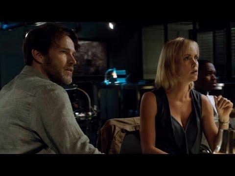 'Evidence' Trailer