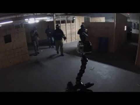 Assault Airsoft 9-9-17