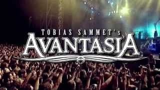 Avantasia - World Tour 2016 - Teaser