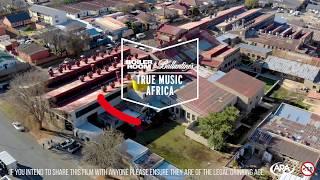 Johannesburg Boiler Room x Ballantine's True Music Africa thumbnail