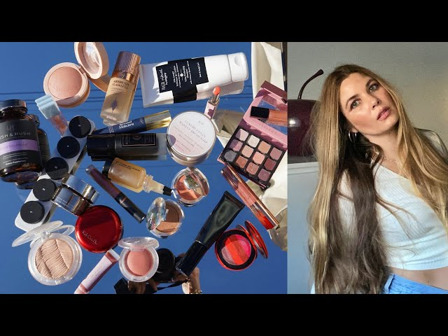 Beauty Chat: Winter Makeup + Skincare Musts...Charlotte Tilbury! Westman Atelier! Clé de Peau! MAC!