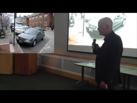 Street Smarts – Managing Parking and the Pedestrian Experience in Portsmouth -  Rick Chellman