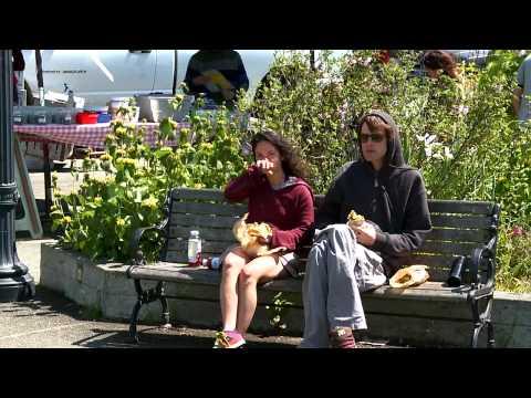 Arcata, CA - Hippie Heaven