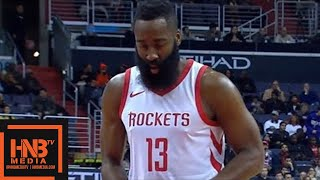 connectYoutube - Houston Rockets vs Washington Wizards 1st Qtr Highlights / Week 11 / Dec 29
