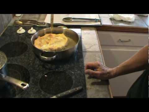 Navajo Fry Bread and Cheatin' Chili