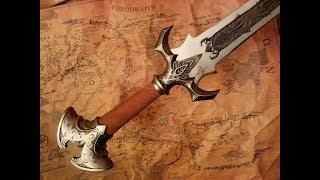 Kit Rae Amonthul Sword KR0069A