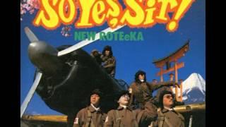 from album 「So Yes, Sir!」 (1991) メンバー紹介の歌.